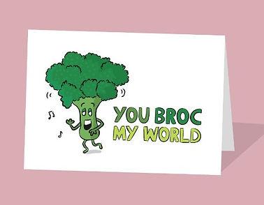 funny vegan birthday cards