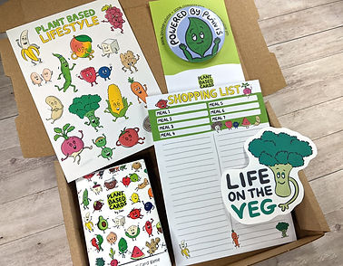 vegan gift ideas