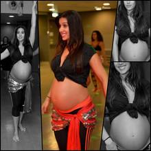 Benefícios do exercício físico na gravidez