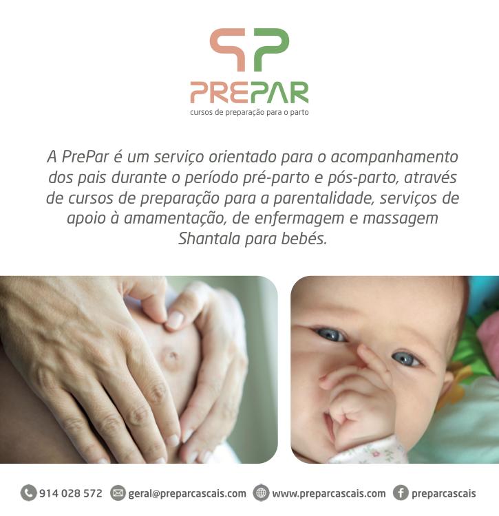 Cursos pré e pós-parto, amamentação e massagem para bebés - CASCAIS