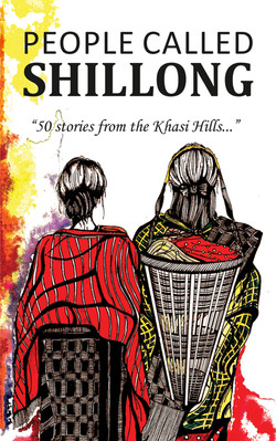 People Called Shillong