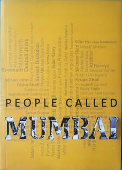 People Called Mumbai