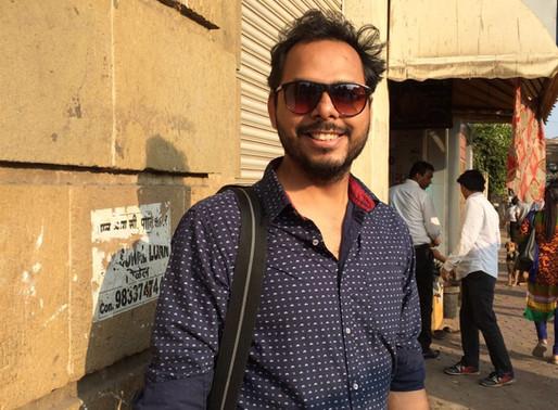 Tagging Bombay