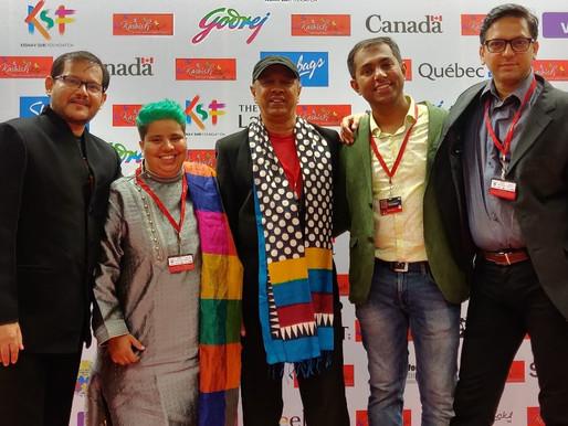A Celebration Outside the Box: KASHISH Mumbai International Queer Film Festival