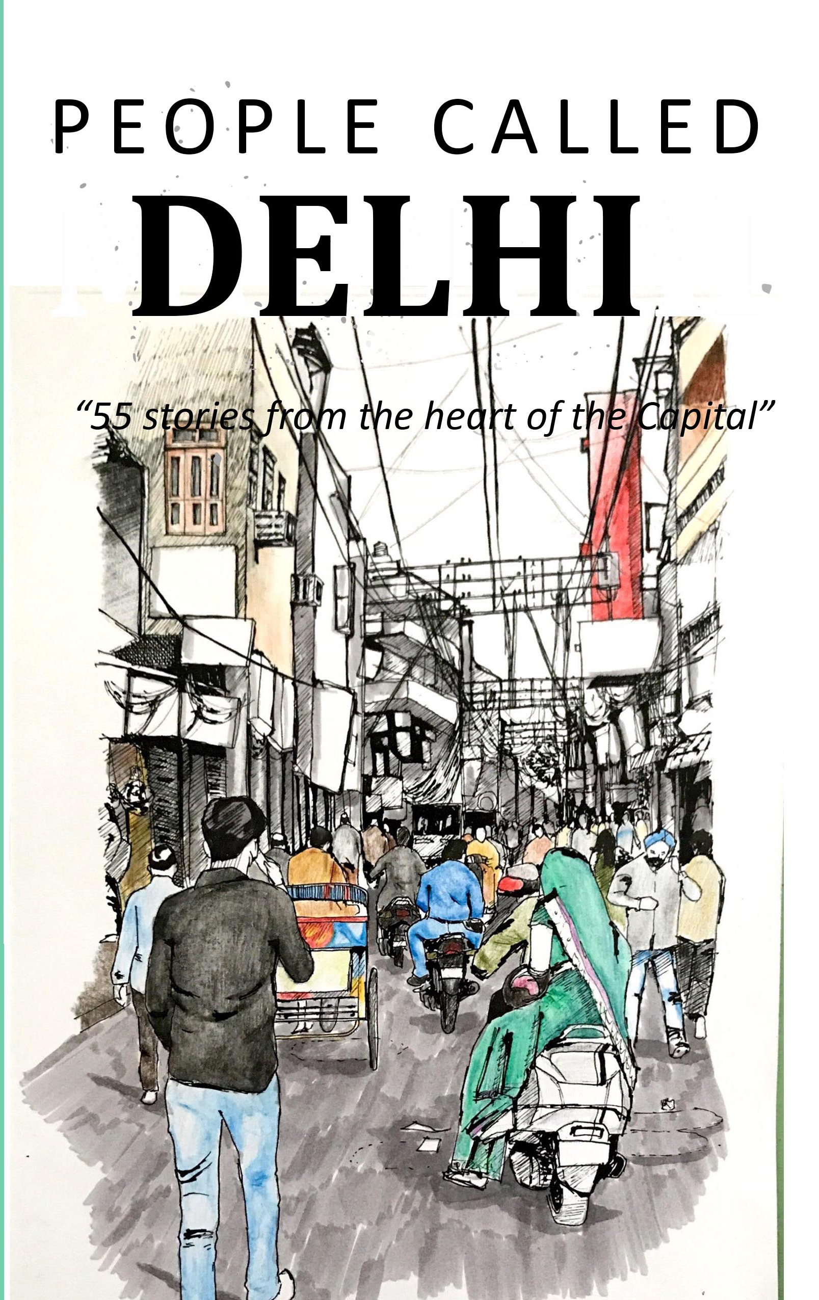 People Called Delhi