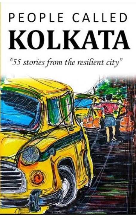 People Called Kolkata