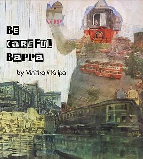 Be Careful Bappa.PNG
