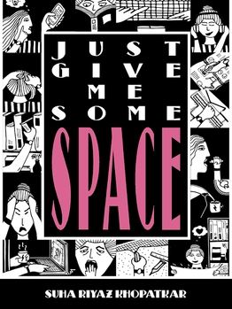 Just Give Me Some Space