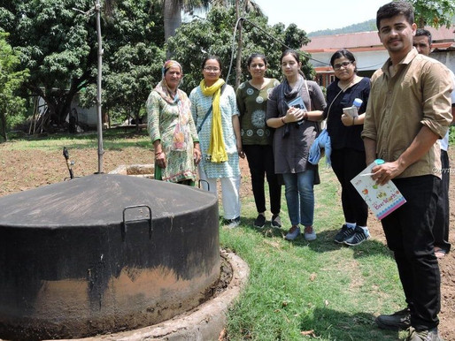 The Need of the Hour: Delhi Greens