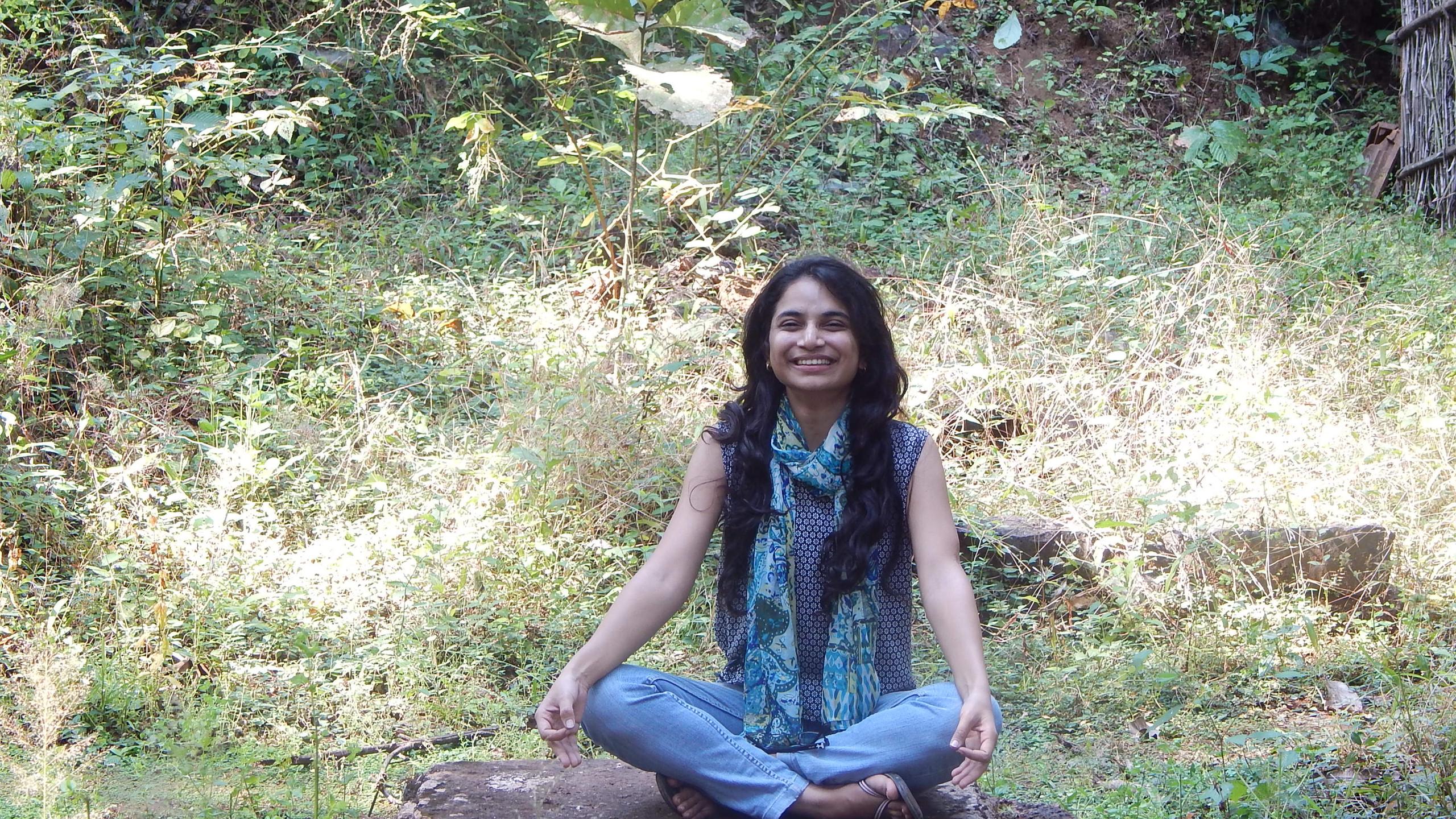 Samidha Patil