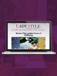 Lady Style Magazine