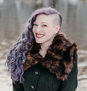 Lauren Scott, software engineer in Chicago IL