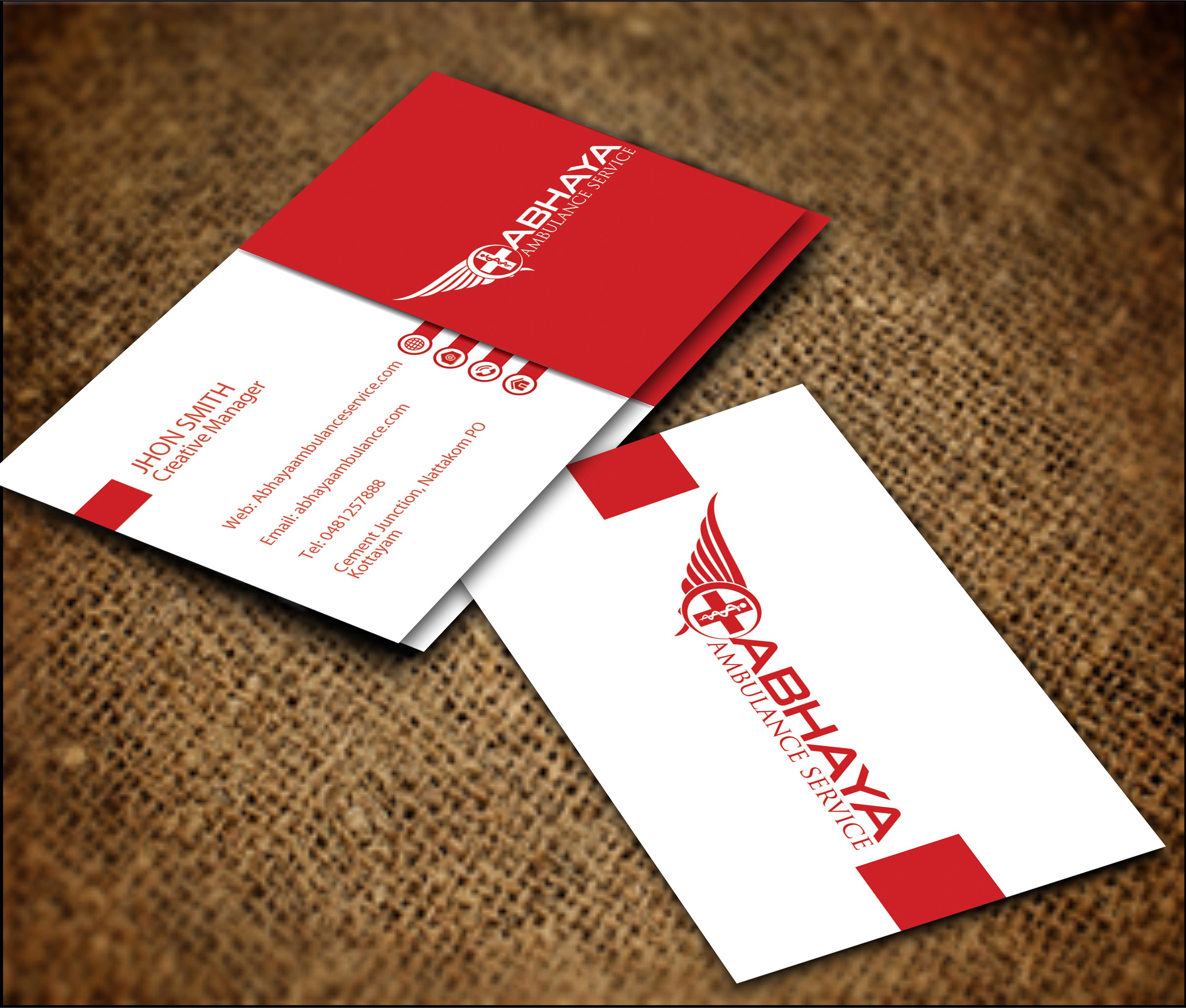 Abhaya card