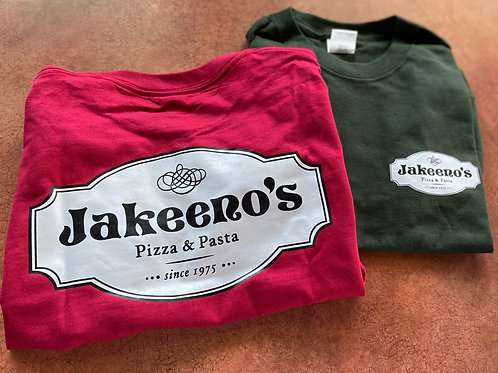 Classic Jakeeno's T-Shirt