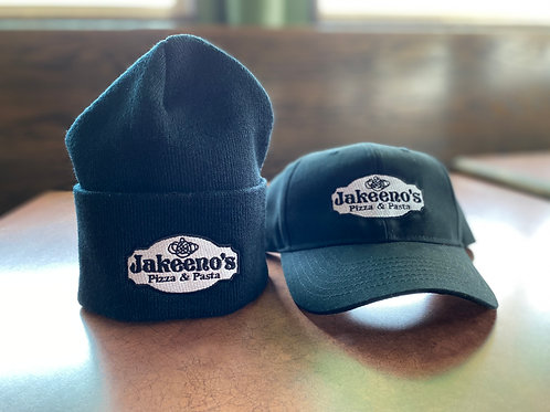 Jakeeno's Embroidered Hats