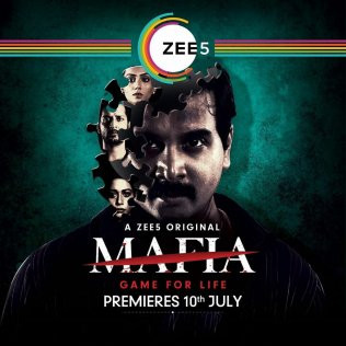 ZEE5 & HBO Max July Releases