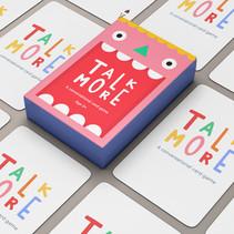 Card Game Illustration