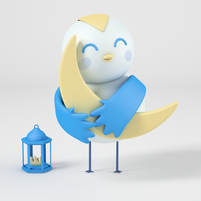 Illustration and social media design for Followly