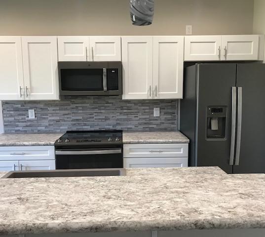 Kitchen - Unit 1