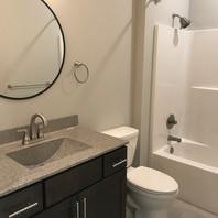 Guest Bath - Unit 2