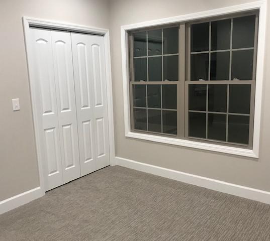 Guest bedroom - Unit 1