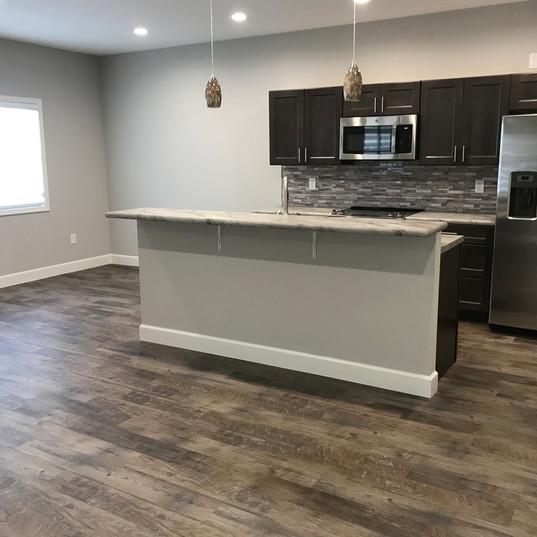 Kitchen - Unit 2