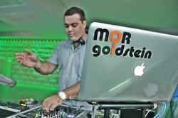 www.djmor.co.il - מור גולדשטיין