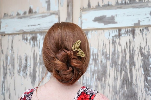 Drift Hair Pin