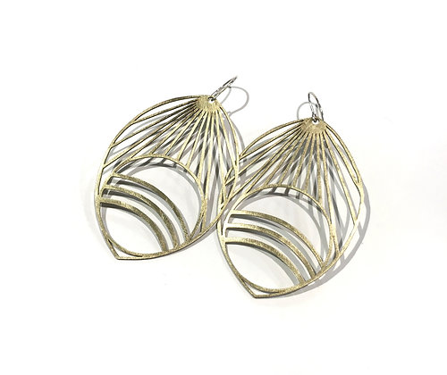 Hint Earrings