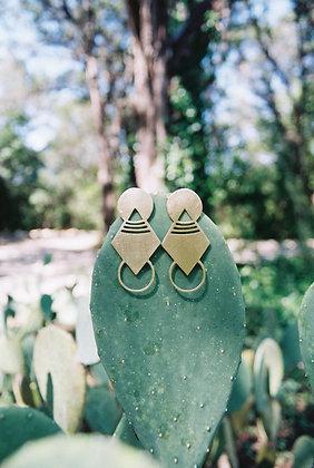 Jot Earrings