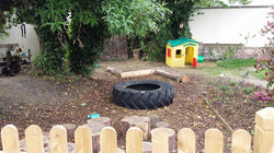Tyre play