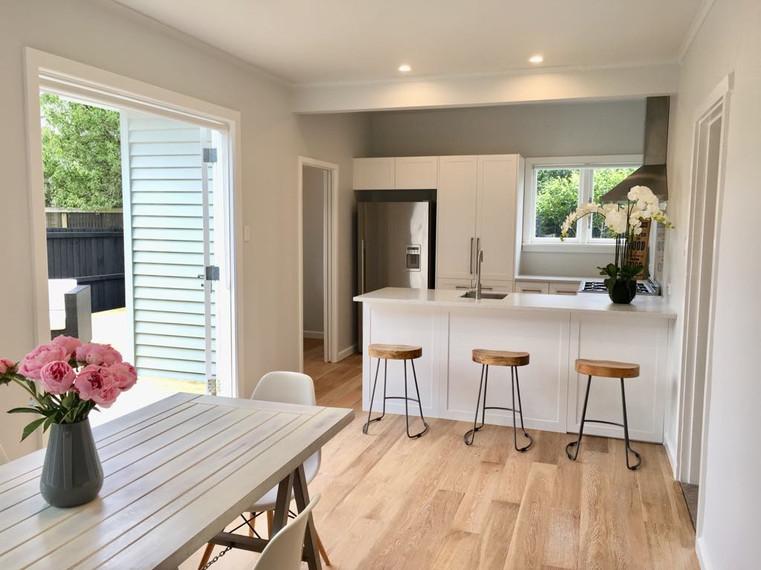 Ashgrove Kitchen