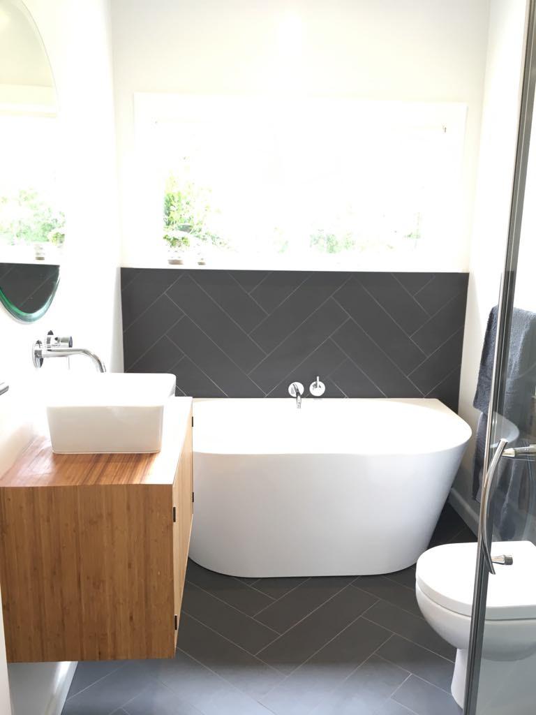 Ashgrove Bathroom