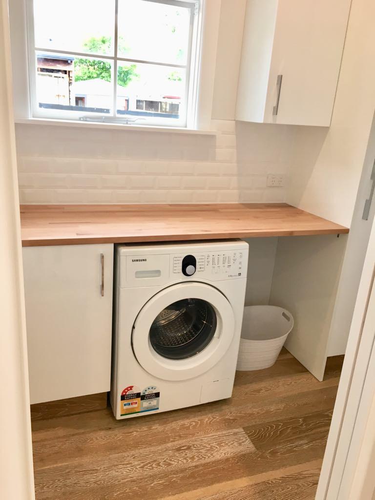 Ashgrove Laundry