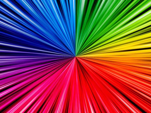 Quale colore parla di te?
