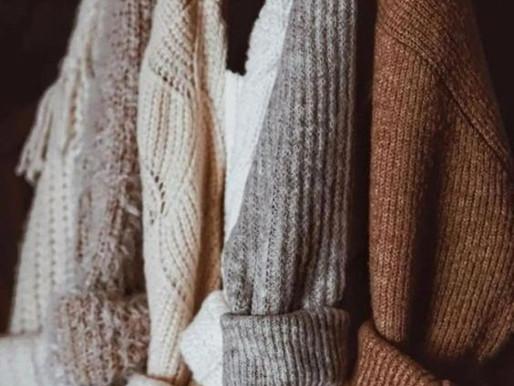 Il maglione giusto per te!