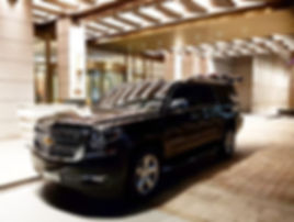 Luxury travel concierge & transportation