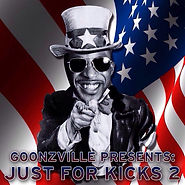 Kick 5000 Just for kick 2 the campaign