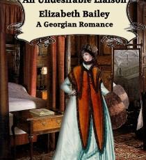 Georgian and Regency women had it tough