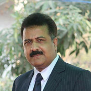 Prof. Nawab Ali Khan