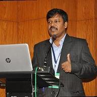Dr. Paritosh Nandi
