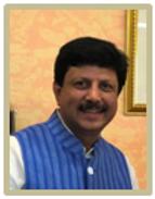 Dr. Sandeep Kulshreshtha
