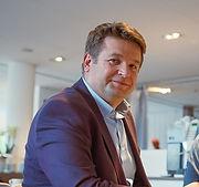 DSc. PhD. Eng. Marcin Staniek, prof. SUT
