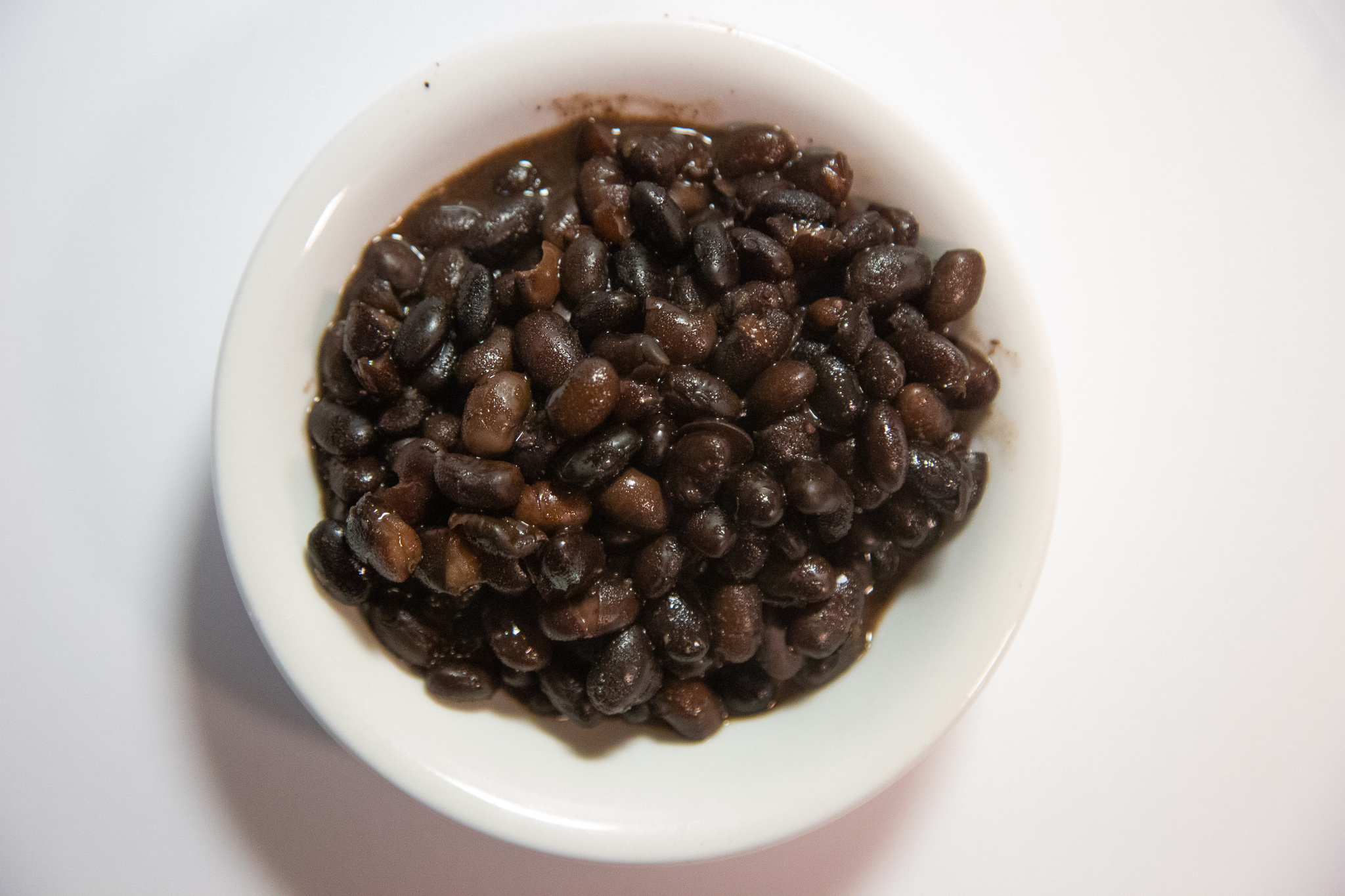 Black Beans Y'all