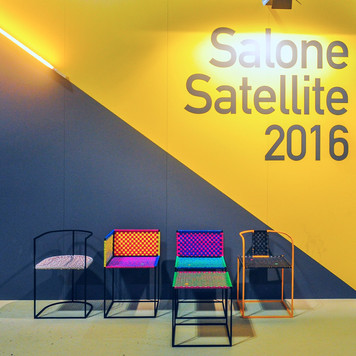 Moris Collection at Salone Satellite
