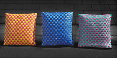 CUSHIONS (The Moris Collection)