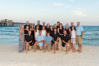 Orange Beach Family Photography