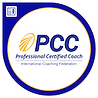 Learn more about Coach Joe's Professional Certified Coach Certification By Clicking on this Logo - opens in a new window