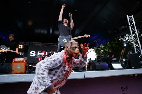 Brisbane Zombie Walk 2016_Joshua Prieto