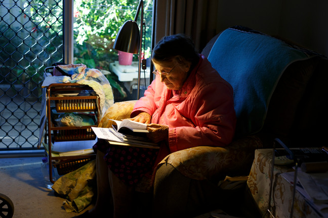 Here Grace Lithgow looks through Chinchilla Naturalist Society books to find her published artworks.